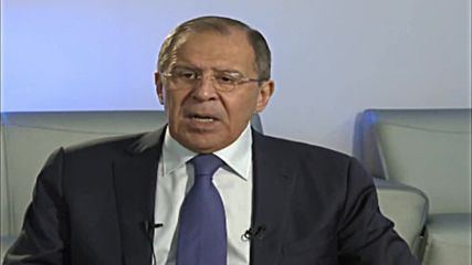 Russia: Russia 'ready to accept' armed OSCE observers in eastern Ukraine - Lavrov
