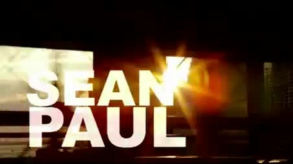 2o12 • Премиера • Sean Paul ft Kelly Rowland - How Deep Is Your Love ( Official Video)