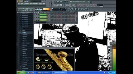Vall Killer - amigovoice saxophone trap music fl studio 2014