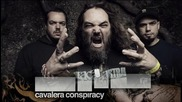 Cavalera Conspiracy - Not Losing The Edge