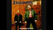 Skinboiss - Skinhead Action