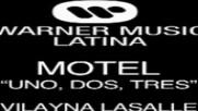 Motel - Vilayna Lasalle feat. Motel [Uno dos tres] (Оfficial video)