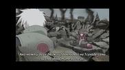 Naruto Shippuuden 163 [bg Sub] Високо Качество