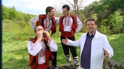 Янко Неделчев-целувай ме мило либе