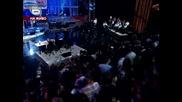 Music Idol 3 Осма елиминация - Ето кой отпадна + последно изпълнение