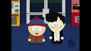 South Park - You Got Fucked In The Ass - S08 Ep05