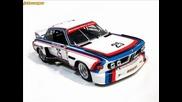 1:18 1975 Bmw 3.5 Imsa #25 Winner 24 Hours Sebring