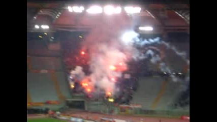 As Roma - Ac Milan