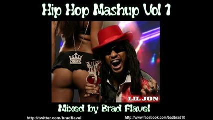 New March 2011 Hip Hop Pitbull ft David Guetta, Eminem, Lil Jon, Fatman Scoop & Nicki Minaj