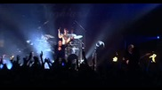 Nightwish - Walking in The Air (live)