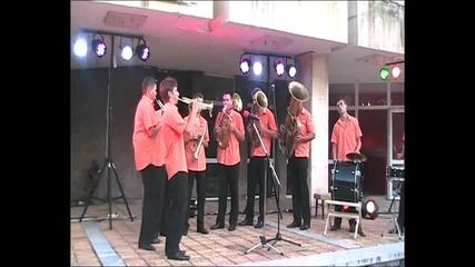 Духова музика Vivo Монтана - Романо Воги