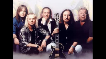Uriah Heep - Sympathy