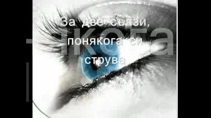 Очи, Които Плачат