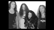 Seven Witches - The Burning With Jon Oliva ( Lead Vocals)