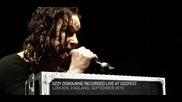 Ozzy Osbourne - Crazy Train- live at Ozzfest 2010