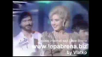 Lepa Brena - Нежна жена - 1984г