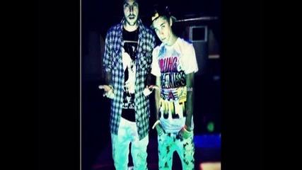 Justin Bieber ; - ; Deep In Love