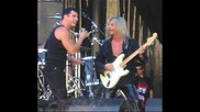 axel rudi pell - don #39;t say goodbye