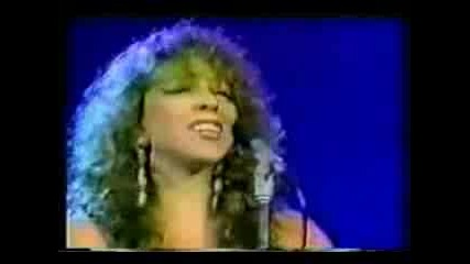 Mariah Carey - Cant Let Go Live 1991