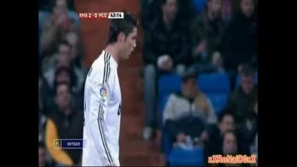 Cristiano Ronaldo - Edin mnogo dobar futbolist :)