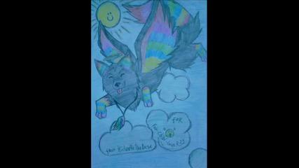 Моите Рисунки 6 - Art for Others 02