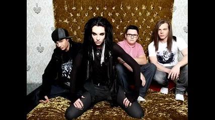 Tokio Hotel - Humanoid Fan Video