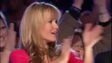 Britains Got Talent 2009 - Diversity (dancing Group) !!!!