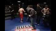 Боксьор се изповръща след бой xaxa
