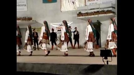 Сидер Войвода - Пирински танц