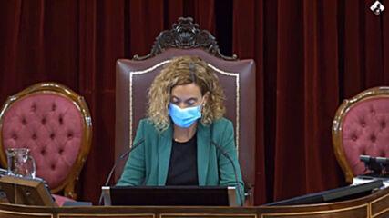 Spain: Lawmakers reject no-confidence motion against PM Sanchez by far-right Vox party
