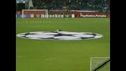 Levski Champions League