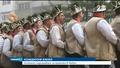 Коледарски буенек събра стотици в Ямбол