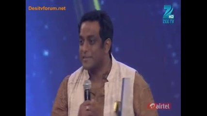 Zee Cine Awards 2013 Main Event 20th January 2013 Video Watch Online p12