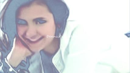 Nina, you're amazing ^^