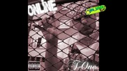 T - One - Леко Залитам version 2009 ( feat.huligana )