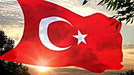Osmanli Imparatorlugu ' Nun Imparatorluk Marsi - Aziziye Marsi (1299-1922) ♥ Ben Turkum ♥