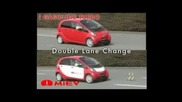 Mitsubishi i - Miev Driving Performance