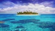Скандално яките частни острови на звездите!