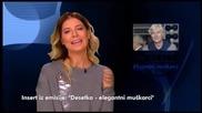 Grand Parada - Cela Emisija - Sanja, Milan, Danijel, Hakala, Ljilja i Darko - (TV Grand 03.02.2015.)