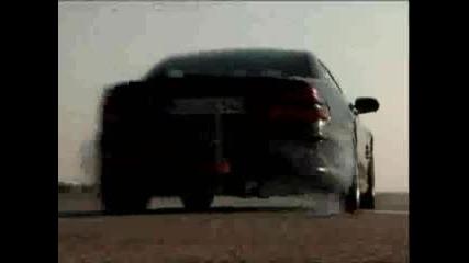 Carlsson Drift Mercedes