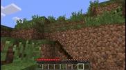 Как да оцелеете първата нощ в Minecraft