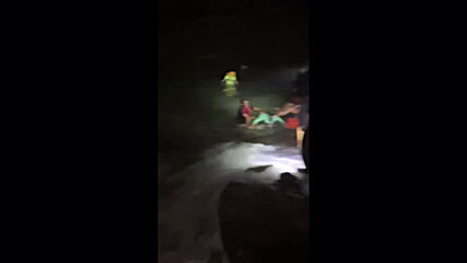 Spain: At least 3 dead after boat with migrants capsizes off Canary Islands