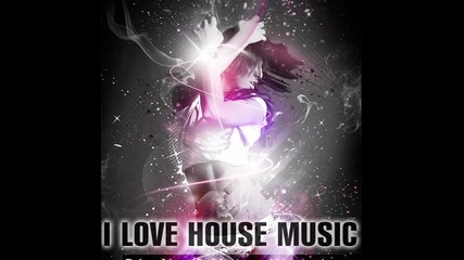 House.. Music . Track