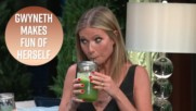 The best 3 lines from Gwyneth Paltrow's Goop parody