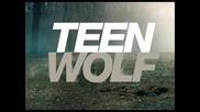Graffiti6- Annie You Save Me - Teen Wolf 1x02 Music