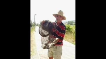 И Ловец Съм И Рибар Съм - 1 Част Рибар