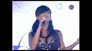 Преслава - Силните мъже - Промоция Пази се от приятелки 2009