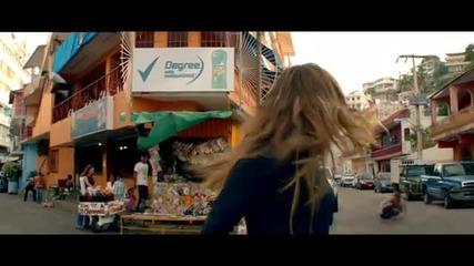 Текст и превод ! Jenifer Lopez feat. Wisin & Yandel - Follow The Leader ( H Q )