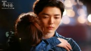 Yoo Seung Eun - Because love grows ( Who are you Ost ) ( с бг превод )