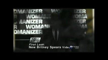 Britney Spears - Womanizer (HQ)